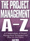 The Project Management A-Z