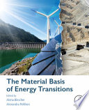 The Material Basis of Energy Transitions Book