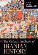 The Oxford Handbook of Iranian History