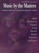 Music by the Masters [Pdf/ePub] eBook
