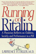 Running on Ritalin