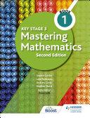 Key Stage 3 Mastering Mathematics Book 1