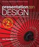 Presentation Zen Design PDF