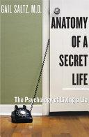 Anatomy of a Secret Life ebook