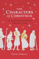 Pdf The Characters of Christmas