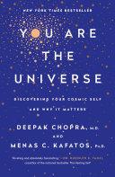 You Are the Universe [Pdf/ePub] eBook