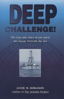 Deep Challenge: Our Quest for Energy Beneath the Sea Pdf/ePub eBook
