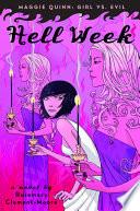 Hell Week Book PDF