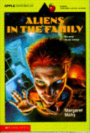 Aliens in the Family ebook