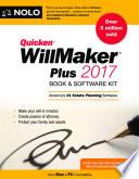 Quicken Willmaker Plus 2017 Edition PDF