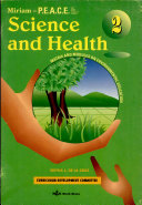 Science and Health 2  Matrix and Modules on Environmental Education