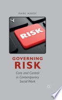 Governing Risk