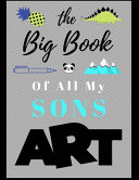 The Big Book of All My Sons Art
