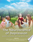 The Neuroscience of Depression Book