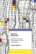 Satirizing Modernism