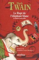Pdf Le Rapt de l'éléphant blanc Telecharger