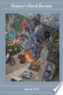 Printer s Devil Review  Spring 2012  Paperback  Book