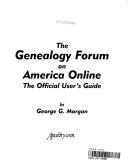 Genealogy Forum On America Online