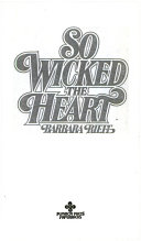 So Wicked the Heart