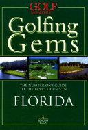 Golfing Gems Florida