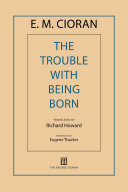 The Trouble with Being Born [Pdf/ePub] eBook