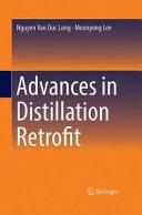 Advances in Distillation Retrofit Book