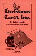 Pdf Christmas Carol, Inc.