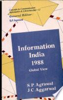 Information India 1988
