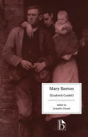 Mary Barton Pdf/ePub eBook