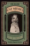 Ye Olde Cat Memes Pdf/ePub eBook