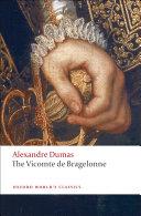 The Vicomte de Bragelonne Book