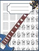 Guitar Chord Notebook