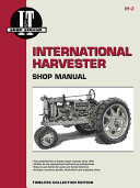 Pdf International Harvester Shop Manual Series Models F12 F14 F20 F30 W12 +