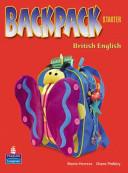 Backpack Starter Level Student s Book