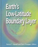 Earth s Low Latitude Boundary Layer