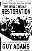 Restoration Pdf/ePub eBook
