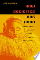 How Societies are Born Book Online