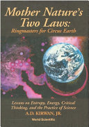 Mother Nature s Two Laws