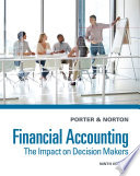 Financial Accounting  The Impact on Decision Makers Book