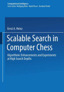 Scalable Search in Computer Chess