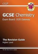 Gcse Chemistry OCR Gateway Revision Guide