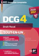 Droit Fiscal Manuel Et Applications
