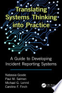Translating Systems Thinking into Practice