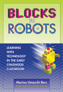 Blocks to robots
