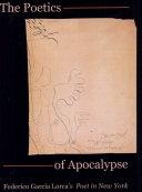 The Poetics of Apocalypse Pdf/ePub eBook