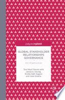 Global Stakeholder Relationships Governance