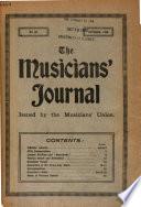 Musicians' Journal