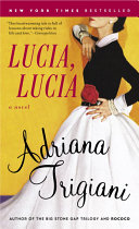 Lucia  Lucia Book