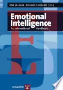 Emotional Intelligence Book