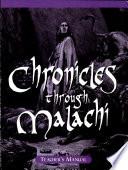 Chronicles Through Malachi and Job Bible